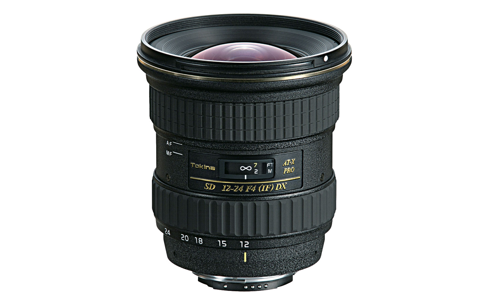 AT-X 124 AF PRO DX (12-24mm f/4)